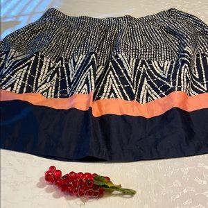 💋George ladies 16 career casual skirt